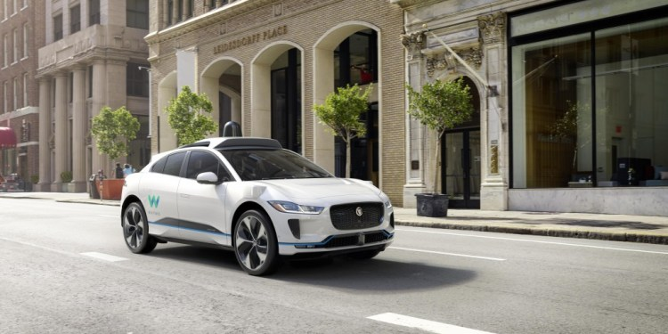Jaguar and Waymo (formerly Google self-driving car project) have signed an agreement to design and engineer an autonomous Jaguar I-Pace for Waymo's driverless transportation service.