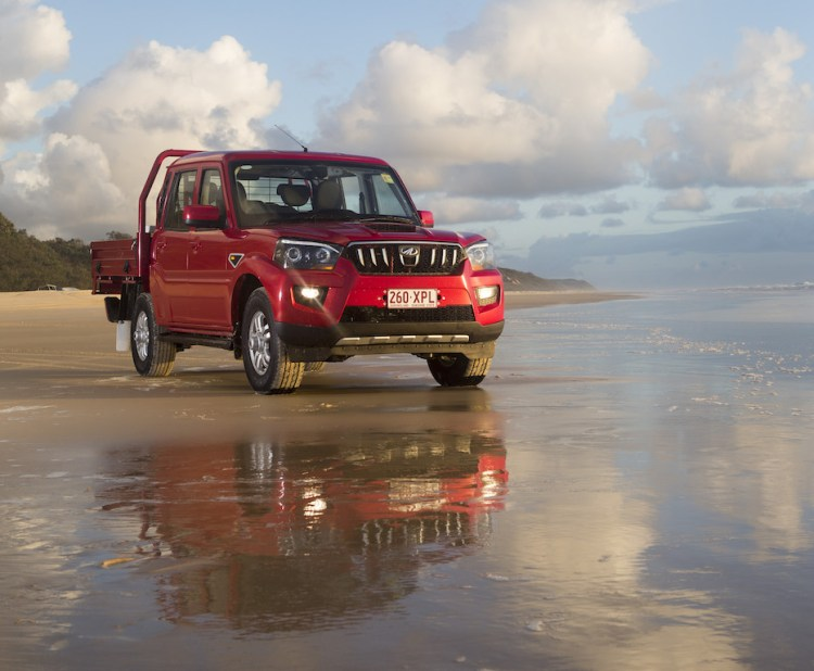 Practical Motoring Says: For budget-conscious buyers who live near a Mahindra dealer, of which there are now close to 40 in Australia, the 2018 Pik-Up S10 Dual Cab is a definite alternative to mainstream 4x4 recreational utes.