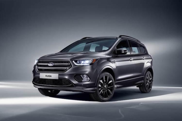 Ford Escape ST-Line