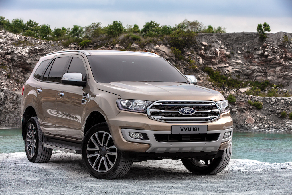 Ford Everest 2018 Release Date >> 2019 Ford Everest Price Specs And Release Date Practical Motoring