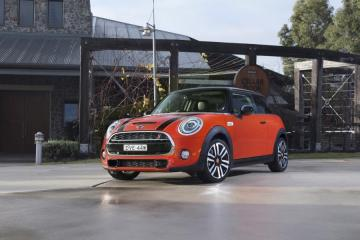 Refreshed 2019 Mini on-sale now from $29,900+ORC