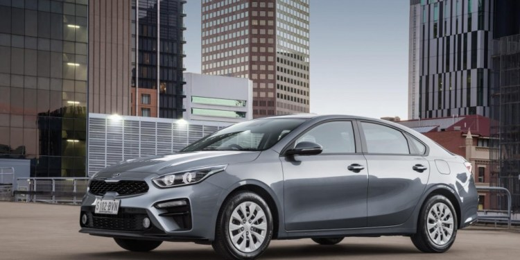 2019 Kia Cerato S Review