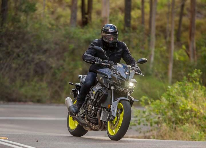 Yamaha MT-10 Review