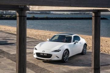 2019 Mazda MX-5 Review