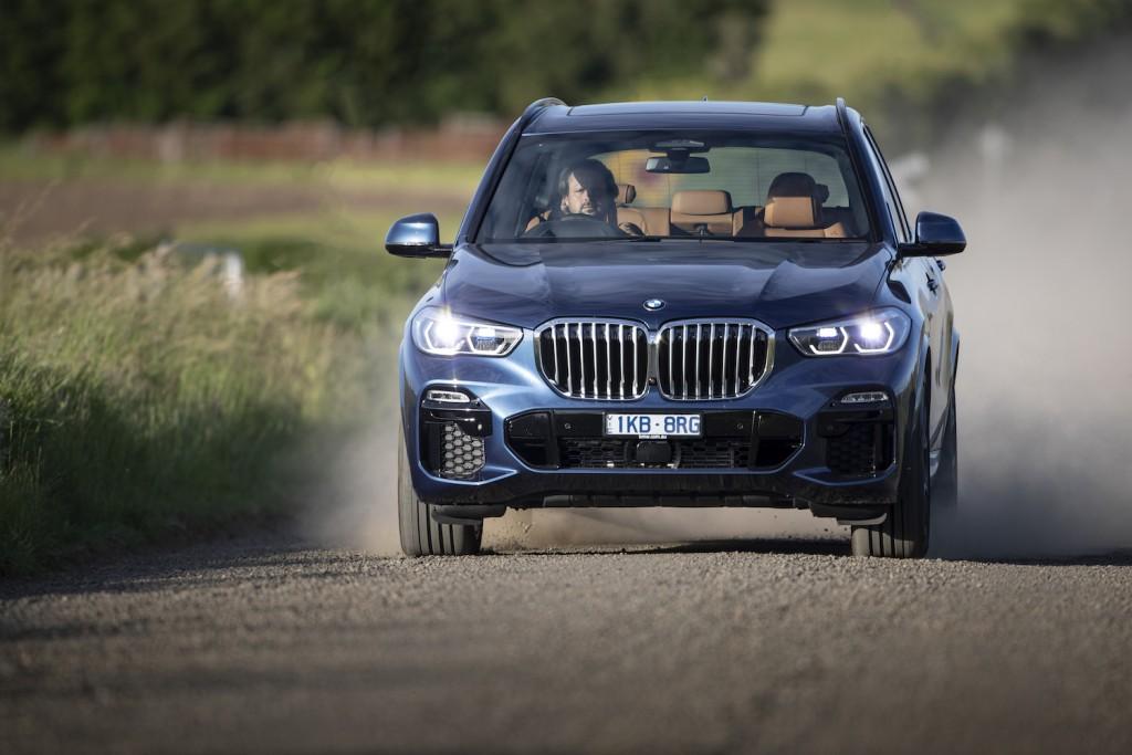 2019 BMW X5 xDrive 30d Review | Practical Motoring
