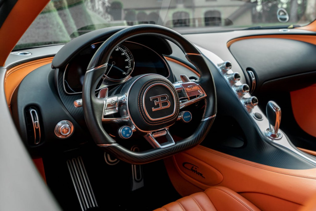 2018 Bugatti Chiron Review by Practical Motoring