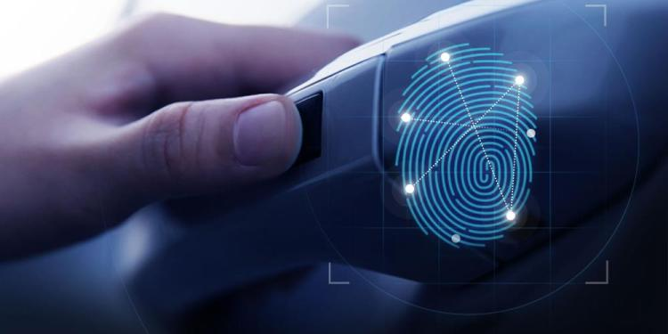 Hyundai to introduce fingerprint recognition onto the Santa Fe