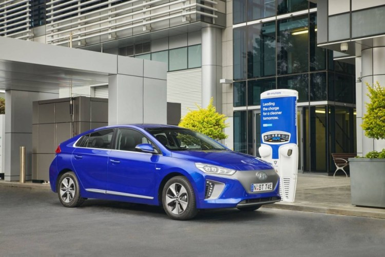 Hyundai Ioniq 2019 Review: Hybrid, Plug-In, Electric