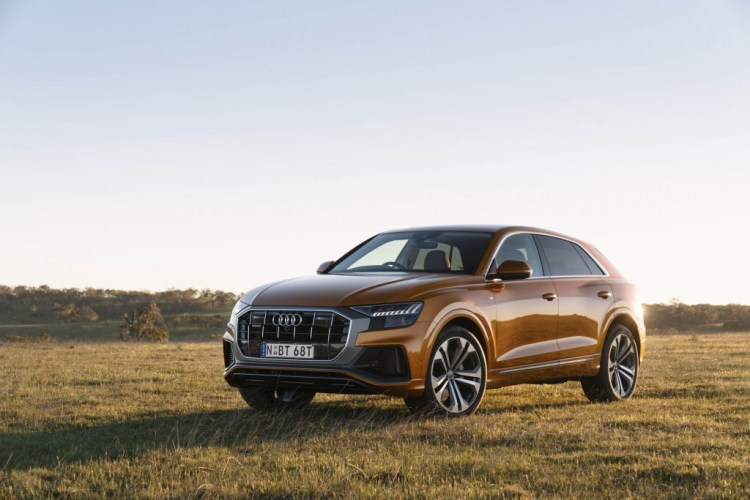 2019 Audi Q8 Review by Practical Motoring