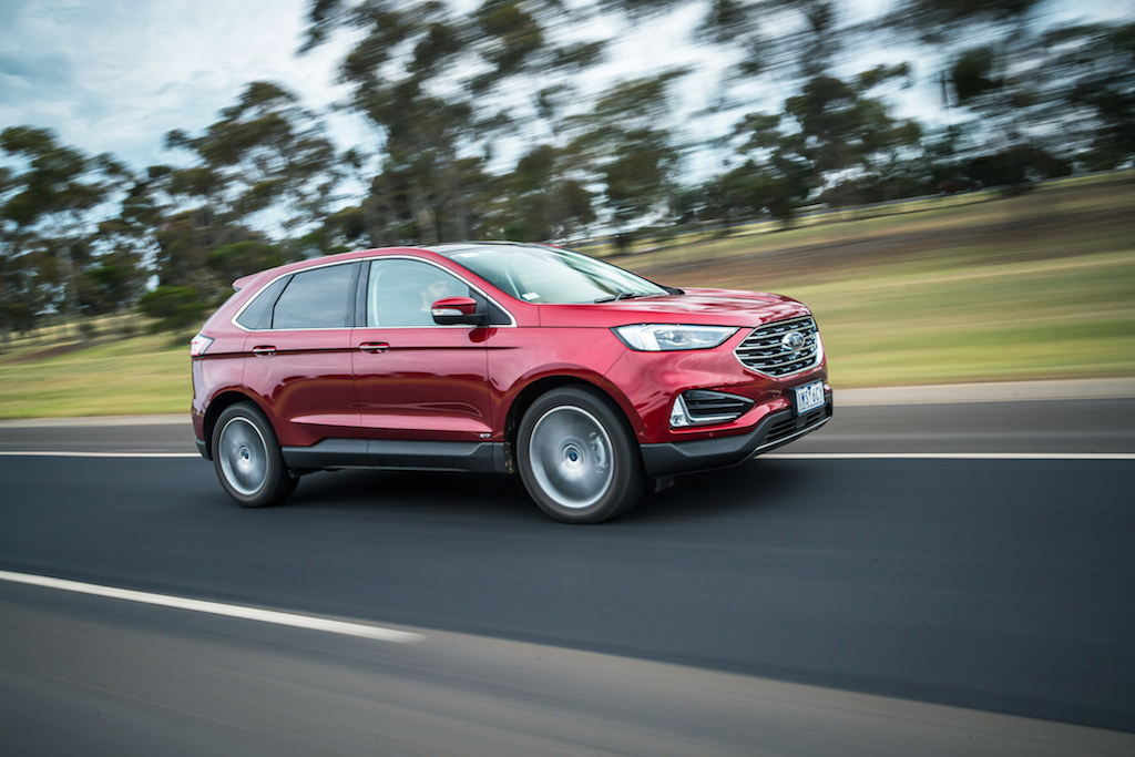2019 Ford Endura Review by Practical Motoring