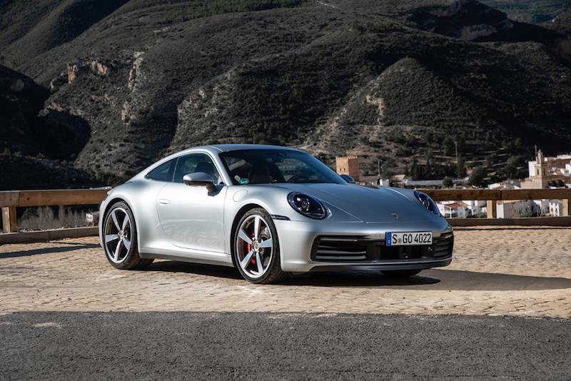 2019 Porsche 911 992 Review by Practical Motoring2019 Porsche 911 992 Review by Practical Motoring