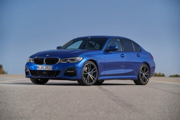 BMW 3 Series Price, Specs and Release Date