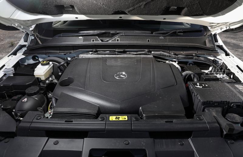 Mercedes-Benz X350d Review