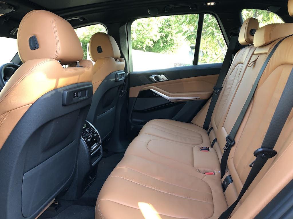 2019 BMW X5 xDrive 30d