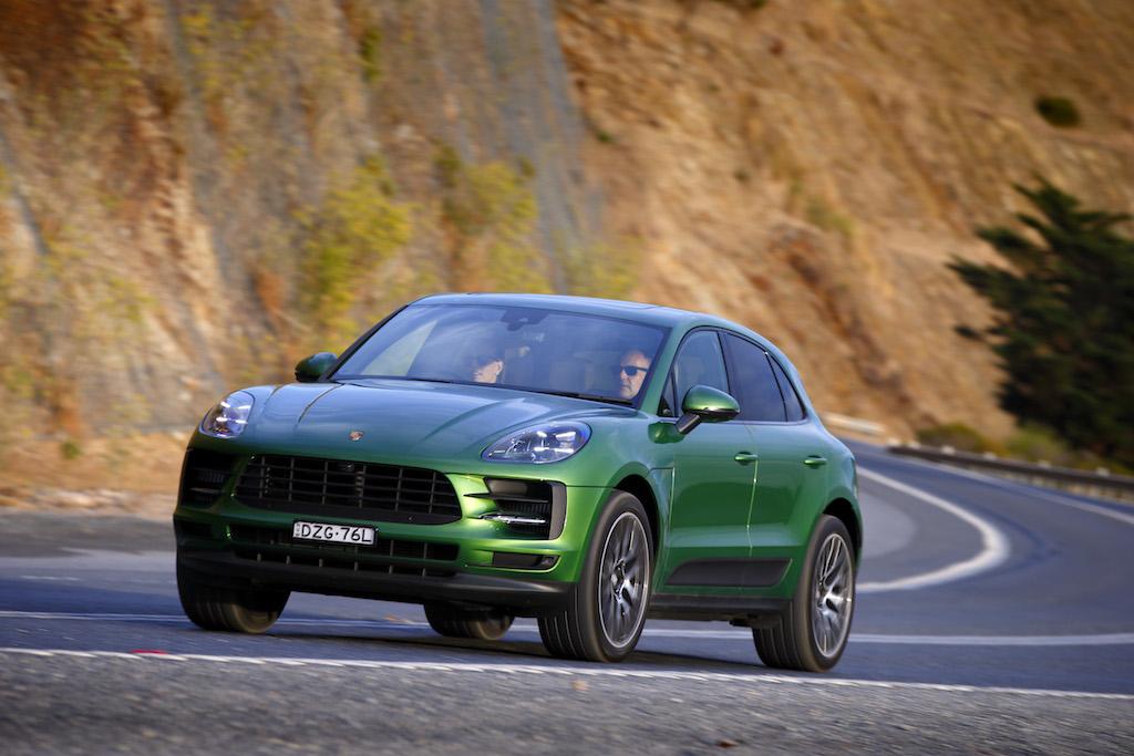 2019 Porsche Macan S review by Practical Motoring