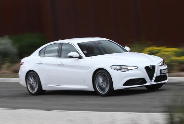 The 2019 Alfa Romeo Giulia range has been tweaked with new features across the range and a simplified product line-up of just four variants.