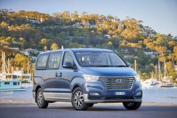 2019 Hyundai iMax Elite Review by Practical Motoring