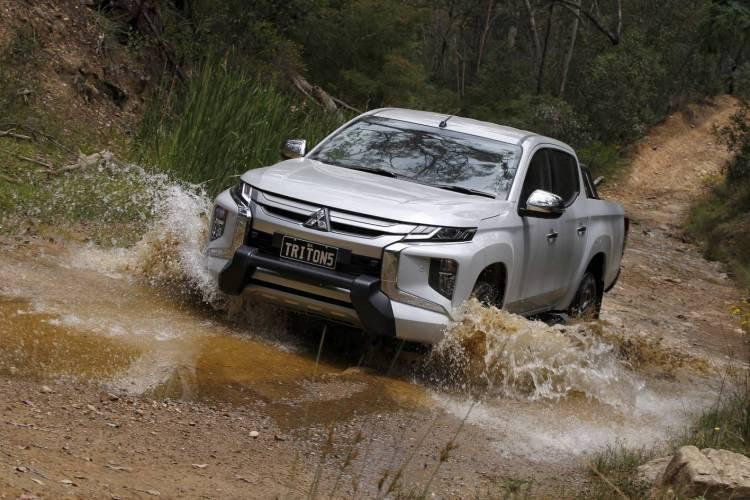 2019 Mitsubishi Triton GLS Premium Review