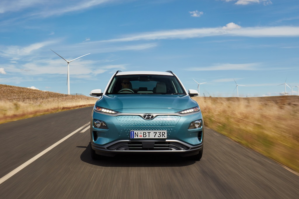 2019 Hyundai Kona EV Review