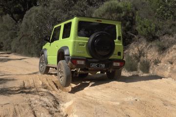 The story of my Suzuki Grand Vitara | Practical Motoring