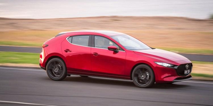 Mazda3 2019 Review