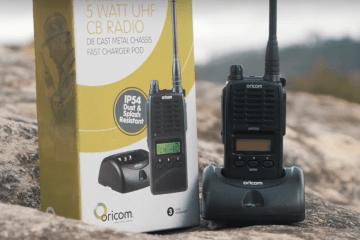 Oricom UHF5500