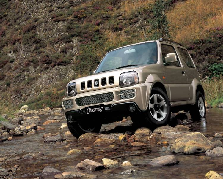 The Suzuki Jimny is big news right now thanks to the launch of an all-new model, but for those who want a slightly more affordable pint-size 4x4 there are plenty of used examples on the market. Here's what you need to know when looking for a used Jimny…