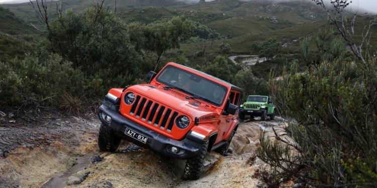 2019 Jeep Wrangler Rubicon review