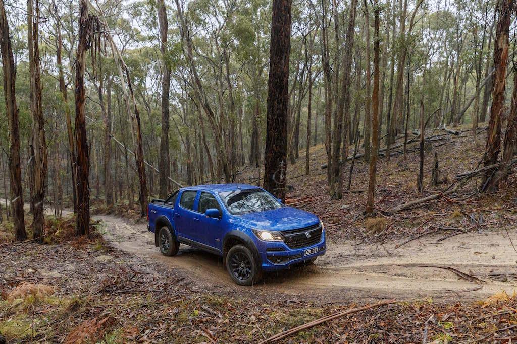 2020 Holden Colorado Review Practical Motoring