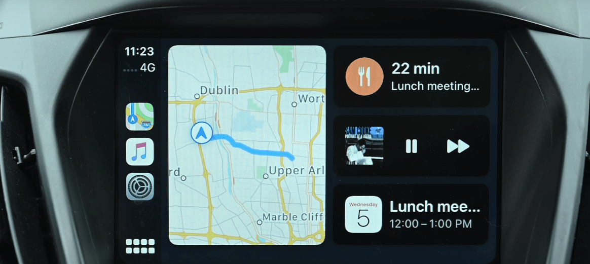 Apple CarPlay overhauled with iOS 13 update | Practical Motoring