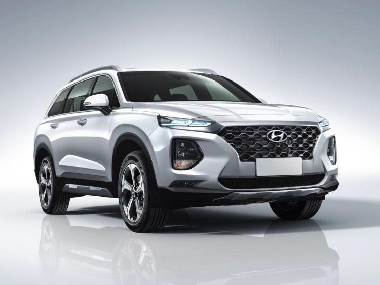 bold new hyundai tucson will arrive in 2021  practical