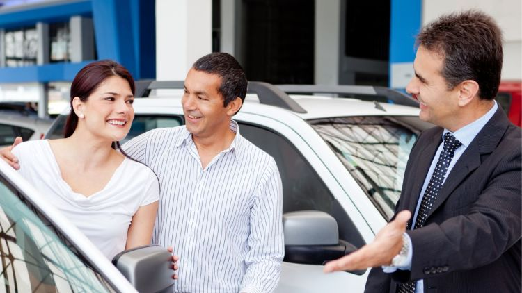 What is driveaway pricing?