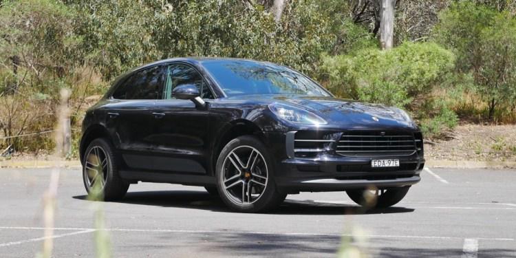 Porsche Macan Australian review