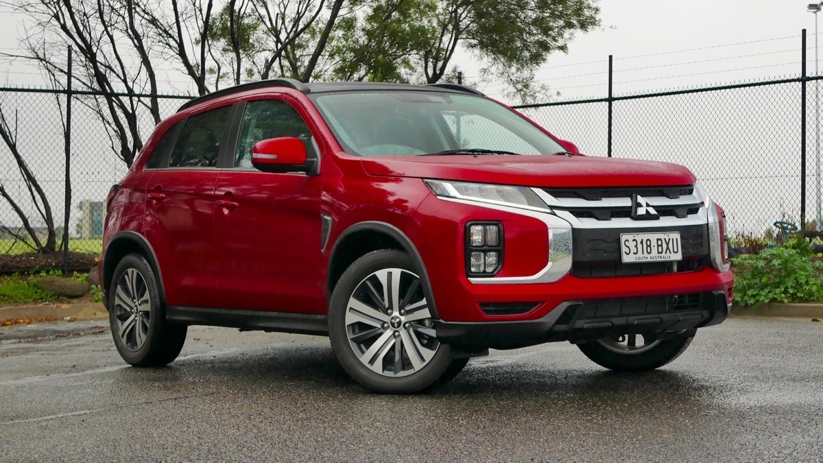 2020 mitsubishi asx exceed review  practical motoring