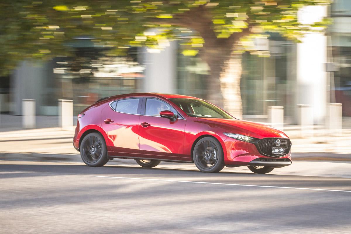 2020 Mazda 3 Skyactiv X X20 Astina Review Practical Motoring