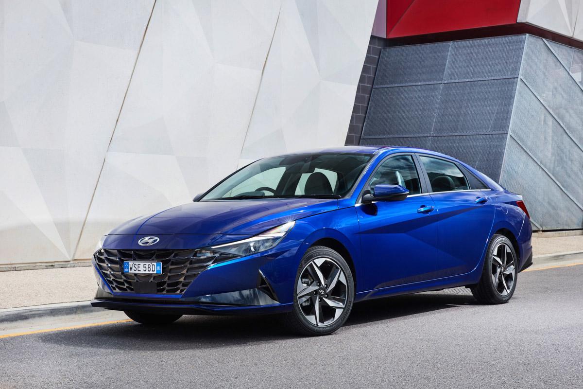 2020 Hyundai i30 Sedan review
