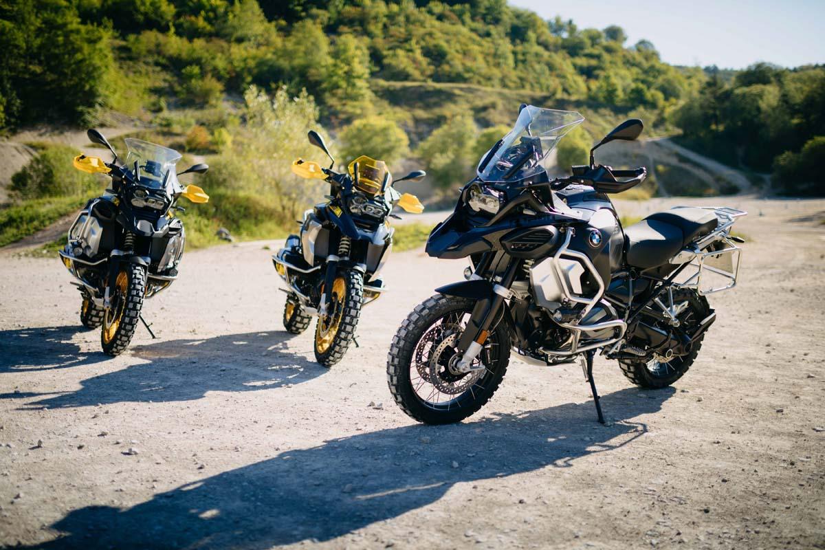 BMW Motorrad GS Experience Programme Australia confirmed ...