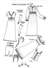 Jane Austen 1800's