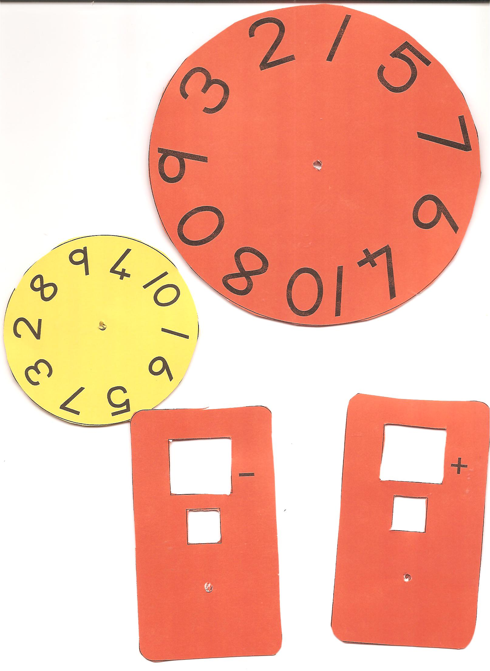 Maths Manipulatives Makes Maths Fun