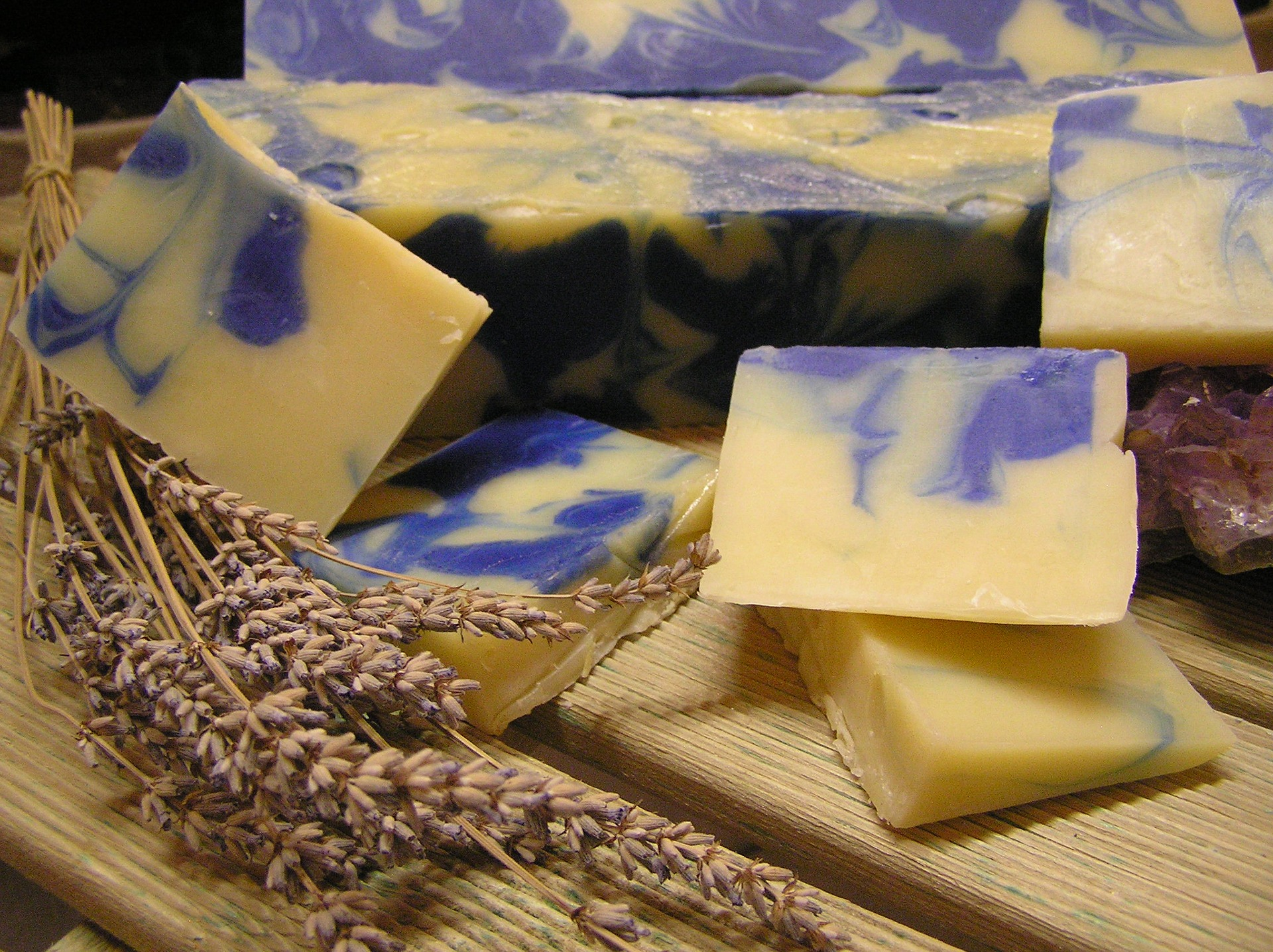 7 Common Soap Making Mistakes (And How to Fix Them)