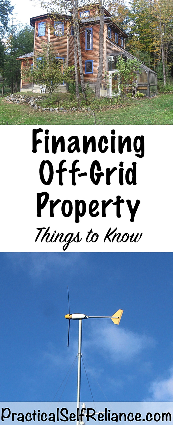 Financing Off Grid Property #offgrid #preparedness #survival #shtf #homesteading #prepper #selfsufficiency #selfreliant #buyingland