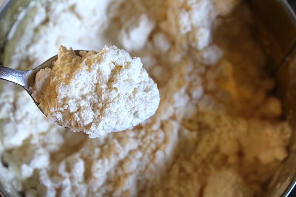 Butter Powder