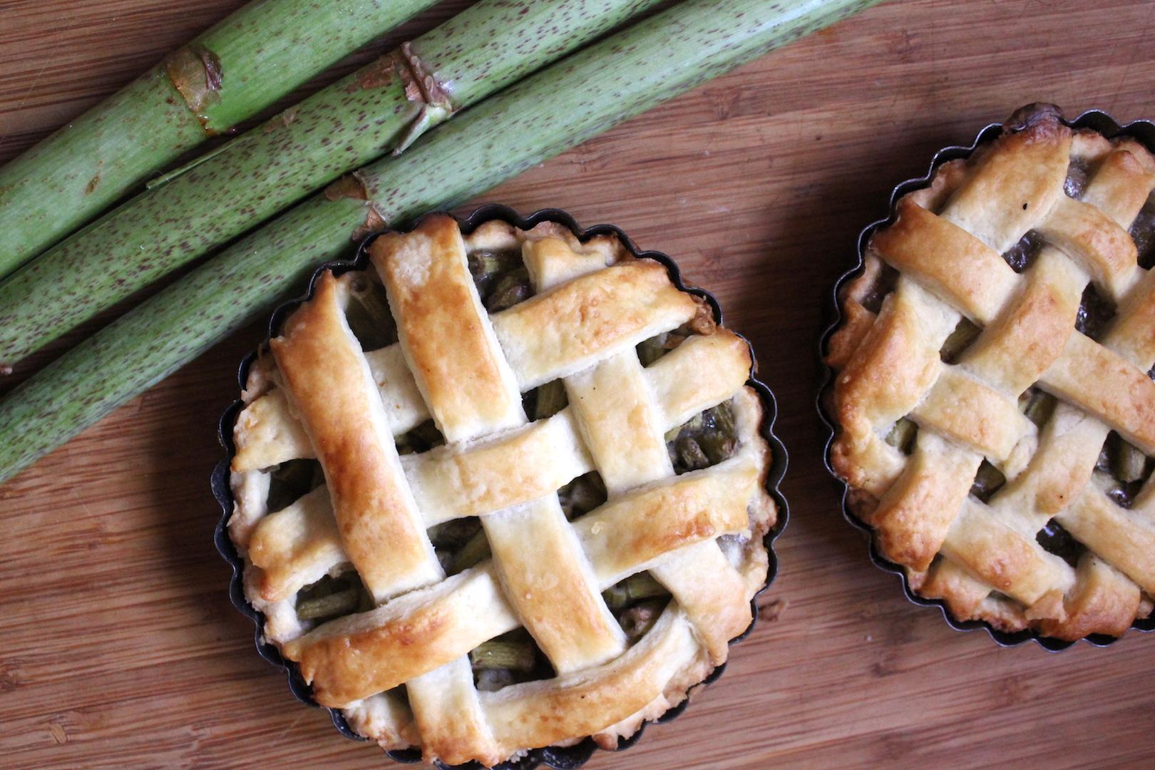 Knotweed Pie