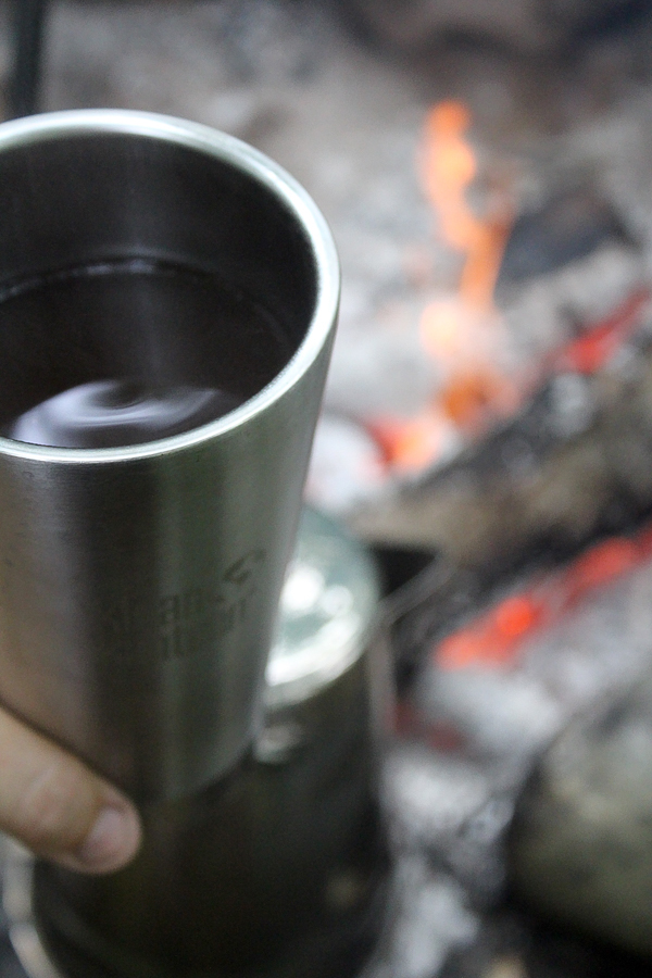 Campfire Coffee Cup
