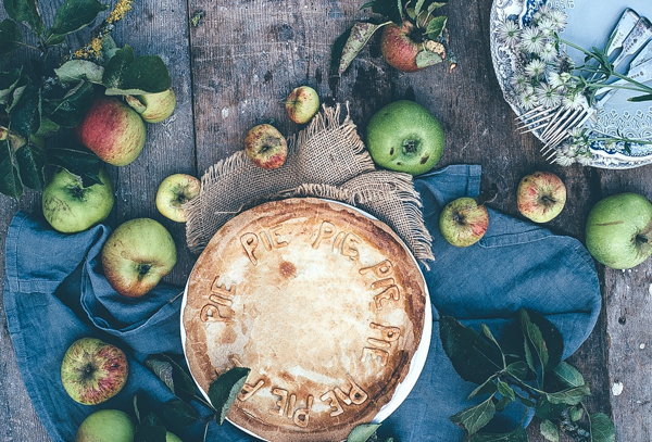Best Apples for Pie