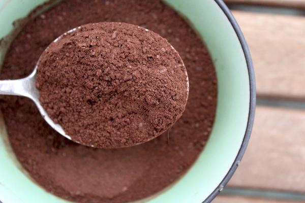 Pine Bark Flour