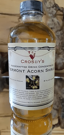 Acorn Shrub from Crosby Farm and Forage