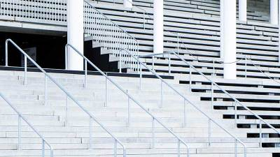 Stairs and Architecture