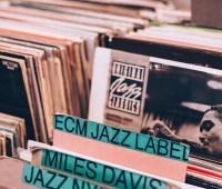 Jazz Records