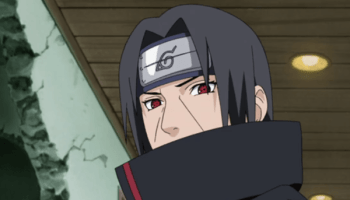 Practical Typing | Naruto Series: Sasuke Uchiha (ESTJ)